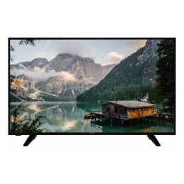 TV HITACHI 55HK5100 (LED -...