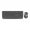 TECLADO & RATO TRUST WIRELESS