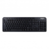LIFETECH KEYBOARD BASIC MULTIMEDIA USB BLACK
