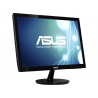 "ASUS MONITOR LED 18.5"" VS197DE BLACK"