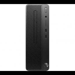 HP 290 G1 SFF I3-8100 4GB...