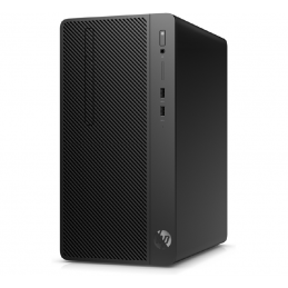 HP 290 G2 MT I3-8100 4GB...