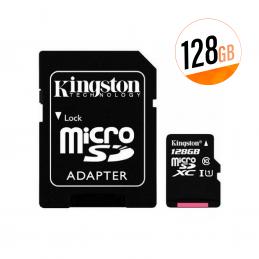 Cartão Memória 128GB +...