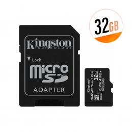 Cartão Memória 32GB +...