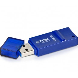 Pen TDK 128GB USB 3.0 Azul