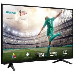 """LED TV HISENSE 32"""" H32A5100"""