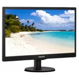 "PHILIPS MONITOR LED 19""..."