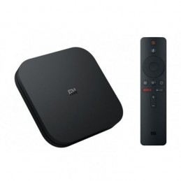 XIAOMI MI BOX S ANDROID TV...