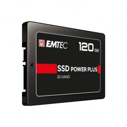 DISCO SSD EMTEC 120GB