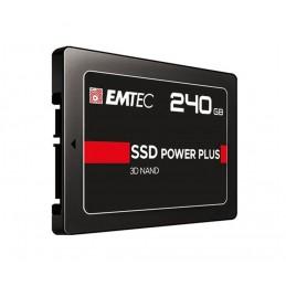 DISCO SSD EMTEC 240GB