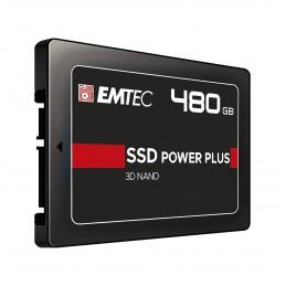 DISCO SSD EMTEC 480GB